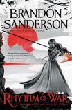 Rhythm of War (The Stormlight Archive, 4) - Brandon Sanderson