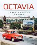 Octavia - dáma značky Škoda - Jan Tuček