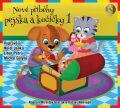 Nové příběhy pejska a kočičky 1 - Miroslav Graclík, ...