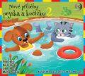 Nové příběhy pejska a kočičky 2 - Miroslav Graclík, ...
