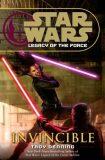 Star Wars Invincible - Troy Denning