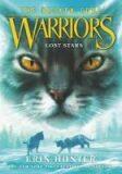 Warriors: The Broken Code #1: Lost Stars - Hunter Erin