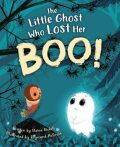 The Little Ghost Who Lost Her Boo! - Bickell Elaine
