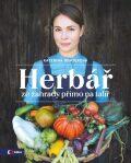 Herbář ze zahrady přímo na talíř - Kateřina Winterová