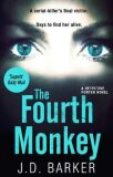 The Fourth Monkey - J. D. Barker