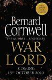 War Lord - Bernard Cornwell