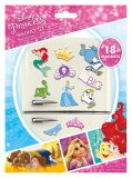 Sada magnetek Disney Princess - EPEE