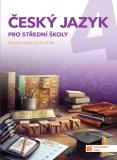 Český jazyk 4 pro střední školy - PS - TAKTIK