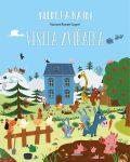 Hledej a najdi: Veselá zvířátka - Romain Guyard