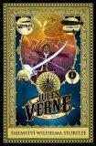 Tajemství Wilhelma Storitze - Jules Verne