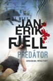 Predátor - Jan-Erik Fjell