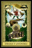 Drama v Livonsku - Jules Verne