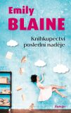 Knihkupectví poslední naděje - Blaine Emily