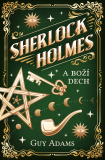 Sherlock Holmes a Boží dech - Guy Adams