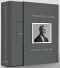 A Promised Land: Deluxe Signed Edition - Barack Obama