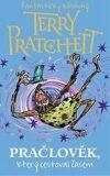 Pračlověk, který cestoval časem - Terry Pratchett