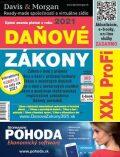 Daňové zákony 2021 - Donau Media