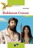 Green Apple : Robinson Crusoe + audio CD + App + DeA LINK - ILC Czechoslovakia