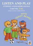 Listen and play - With Teddy Bears!, 2. díl (učebnice) - NNS