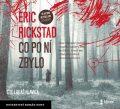 Co po ní zbylo - Eric Rickstad