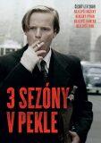 3 sezóny v pekle DVD - Jan Kraus,  Kryštof Hádek, ...