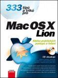 333 tipů a triků pro Mac OS X Lion - Jan Dobrovský