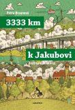 3333 km k Jakubovi - Petra Braunová, Nikkarin