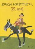 35. máj - Erich Kästner