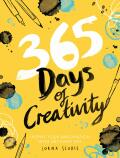365 Days of Creativity: Inspire your imagination with art every day - Lorna Scobie