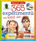 365 experimentů na každý den - Anita  van Saan