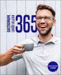 365 - Gastromapa Lukáše Hejlíka - Lukáš Hejlík