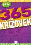 365 křížovek fialové - Josef Šach