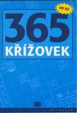365 křížovek modré - Josef Šach