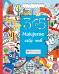 365 Malujeme celý rok - Fiona Watt