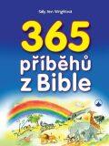 365 příběhů z Bible - Wrightová Sally Ann