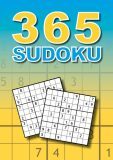 365 Sudoku - Bookmedia