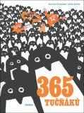 365 tučňáků - Jean-Luc  Fromental, ...