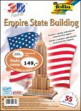 3D model Empire State Building - Folia