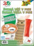 3D model Šikmá věž v Pise - Folia