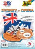 3D model Sydney – Opera - Folia