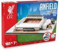 3D Puzzle Nanostad UK - Anfield fotbalový stadion Liverpool - neuveden
