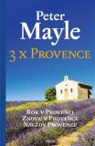 3x Provence - Peter Mayle