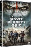 Úsvit planety opic - MagicBox