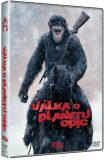 Válka o planetu opic - MagicBox