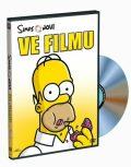 Simpsonovi ve filmu - MagicBox