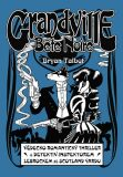Grandville 3 - Bete Noire (defektní) - Bryan Talbot
