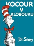 Kocour v klobouku (defektní) - Dr. Seuss