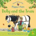 Dolly And The Train - Heather Amery