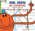 Mr. Men in London - Hargreaves Adam