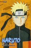 Naruto 3-in-1. Volumes 43, 44, 45 - Shonen Jump Manga Omnibus Edition - Masashi Kishimoto